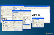 HIGH FUNCTIONALITY SOFTWARE VIPS